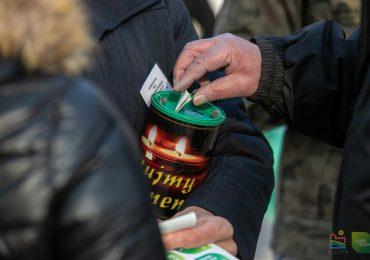 Olsztyn: Kwesta 1-listopadowa: potrzebni wolontariusze