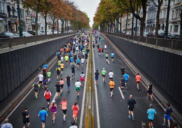 Po wykryciu nowych zakażeń koronawirusem odwołano maraton w Pekinie