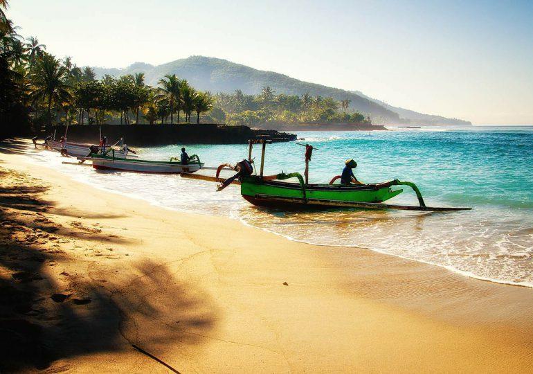 Bali otworzyło się na zagranicznych turystów z 19 krajów, w tym z Polski