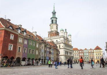 Wolontariat do Poznania - znamy zwycięzców