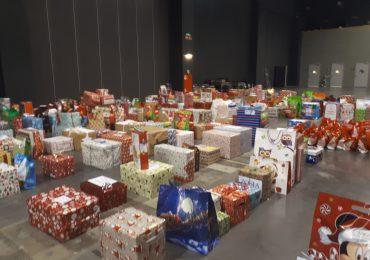 """Naprawdę """"Każdy może pomóc"""" – ruszyła świąteczna, jubileuszowa akcja dla gdańskich dzieci"""