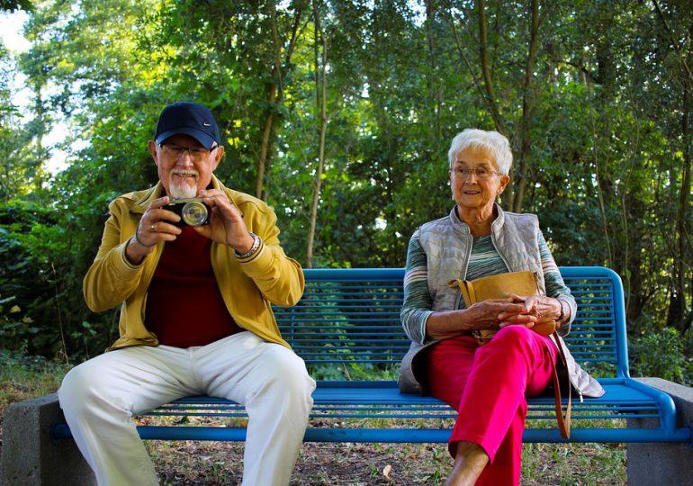 Gdański MOPR na Festiwalu Pracy i Aktywności Seniorów