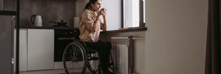 Rusza nowy rządowy projekt wsparcia dla osób z niepełnosprawnościami