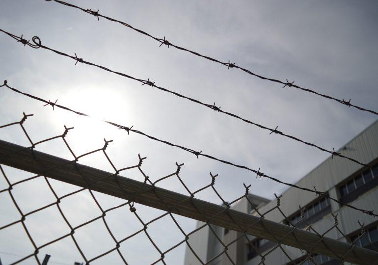 Więźniowie zbudują ścieżkę sensoryczną