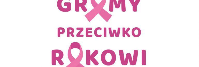 Toruń: Zagrają przeciwko rakowi
